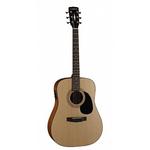Электроакустическая гитара Parkwood W81E-OP