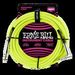 Инструментальный кабель Ernie Ball 6080 3 метра