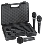 Набор микрофонов Behringer XM1800S