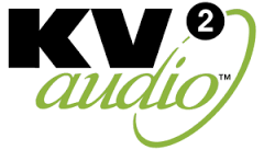 KV2AUDIO