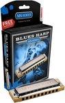 Губная гармошка диатоническая HOHNER Blues Harp 532/20 MS A