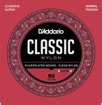 Струны для классической гитары D'Addario EJ27N 28-43