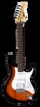 Электрогитара Cort G110 2 Tone Burst