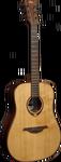 Акустическая гитара LAG Guitars T118D