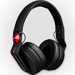 DJ наушники PIONEER HDJ-700-R