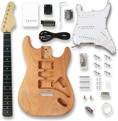 Комплектующие для гитар