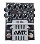 Гитарный ламповый предусилитель AMT SS-11A (Classic)