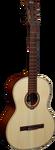 Классическая гитара LAG OC70