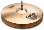 "Тарелки SABIAN B8 41403 14"" Rock Hats (пара)"