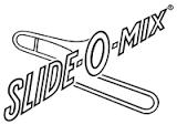 Slide-O-Mix