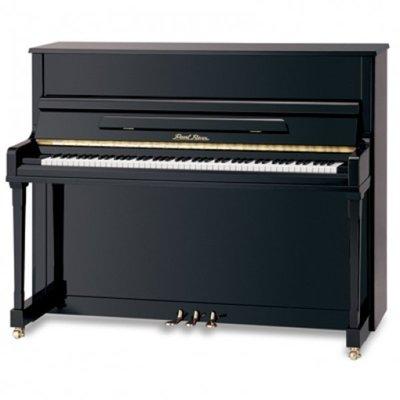 Акустические пианино и рояли